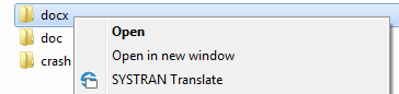 traduire mini qft